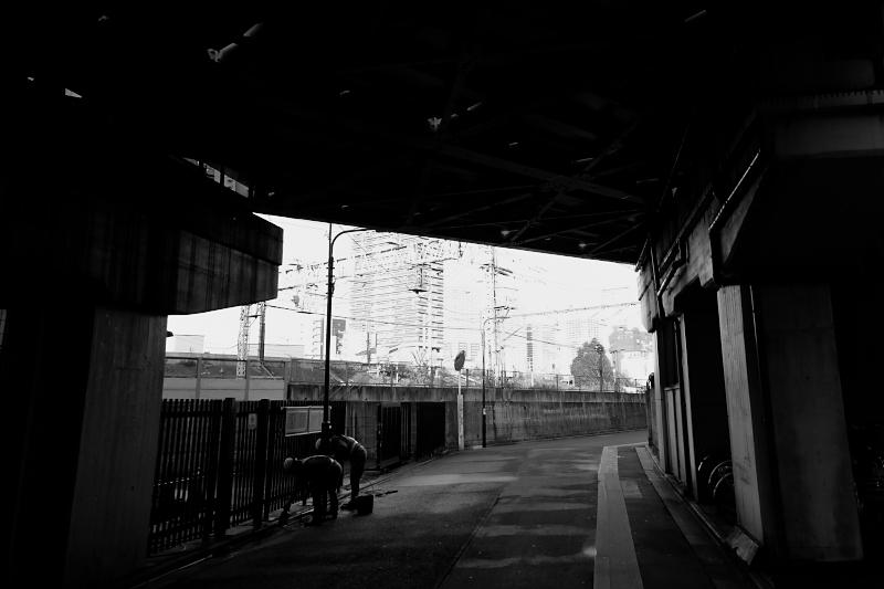 師走の三ノ輪 7_f0079061_20102028.jpg