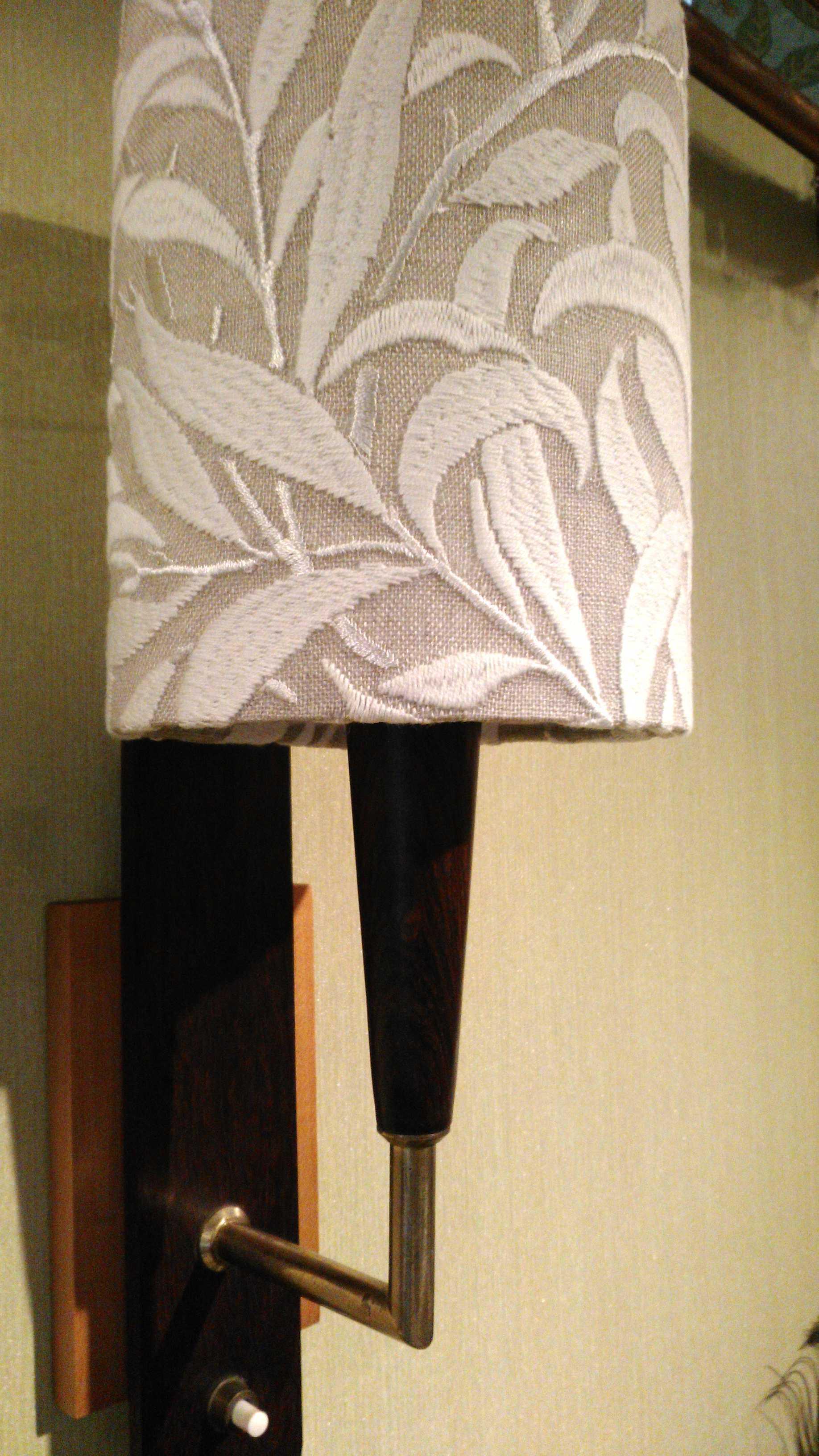 ピュアモリス ランプシェード製作 モリス正規販売店のブライト_c0157866_17573711.jpg