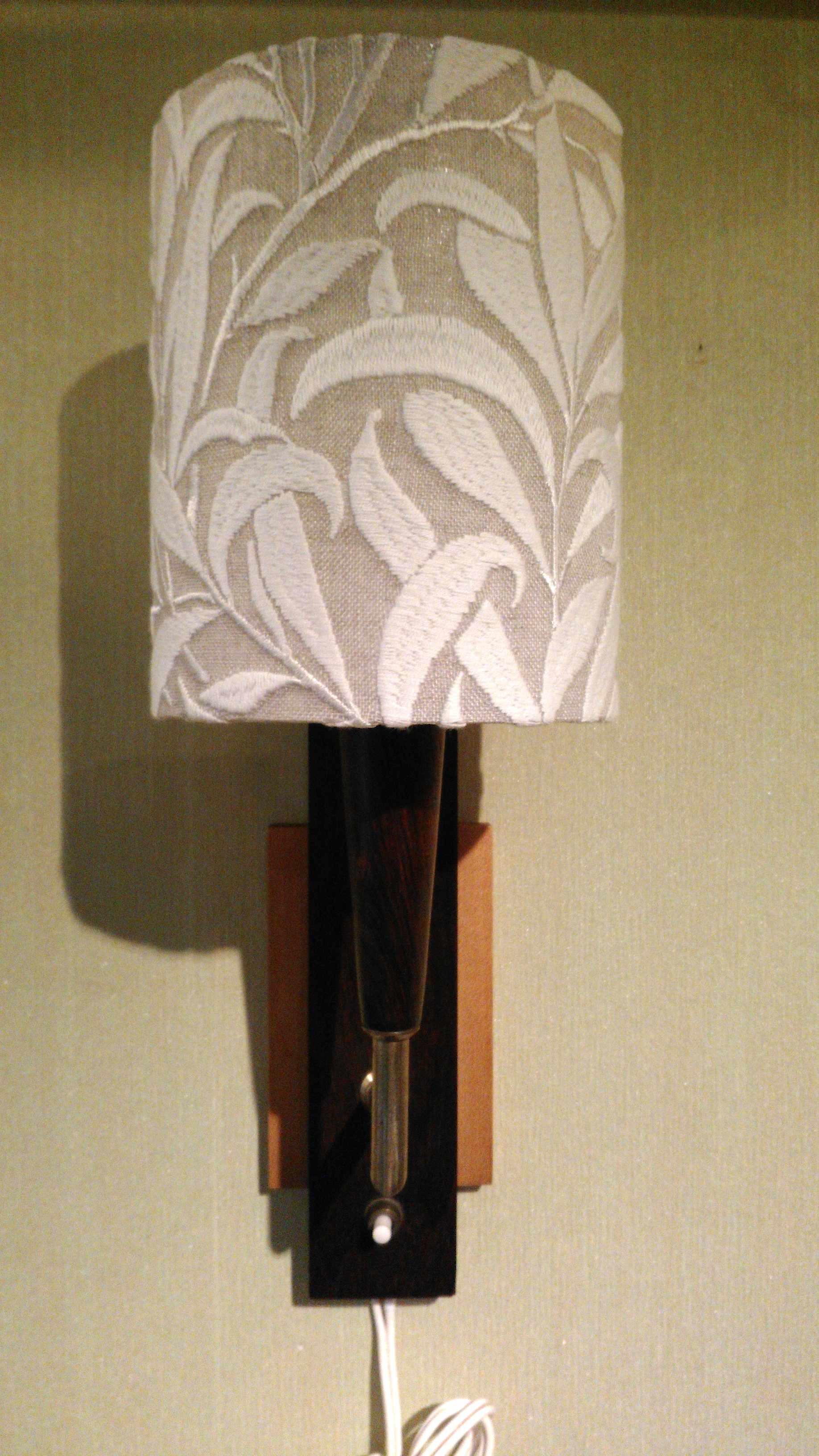 ピュアモリス ランプシェード製作 モリス正規販売店のブライト_c0157866_17585685.jpg
