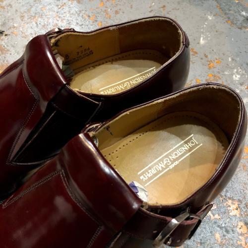 ◇ 靴増えてます ◇_c0059778_15030441.jpg