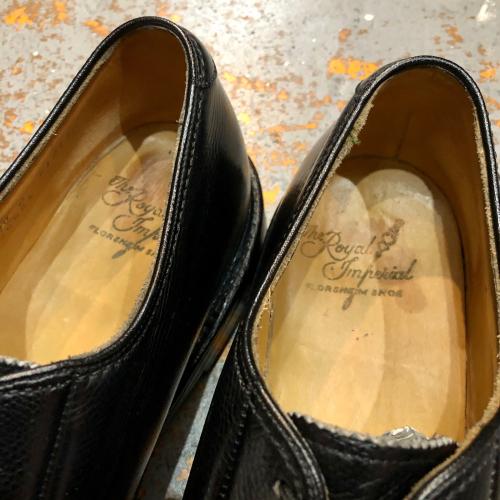 ◇ 靴増えてます & 明日(1/29)の営業時間変更 ◇_c0059778_15055068.jpg