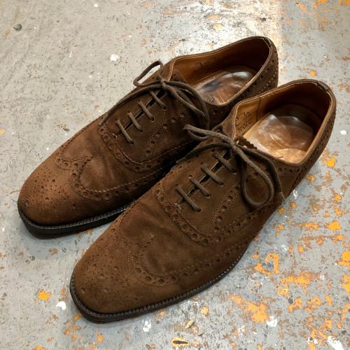 ◇ 靴増えてます & 明日(1/29)の営業時間変更 ◇_c0059778_15063781.jpg