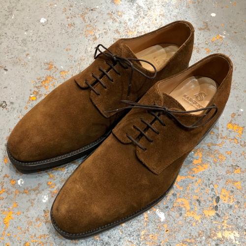 ◇ 靴増えてます & 明日(1/29)の営業時間変更 ◇_c0059778_15064068.jpg