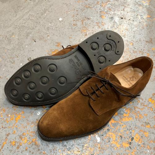 ◇ 靴増えてます & 明日(1/29)の営業時間変更 ◇_c0059778_15064171.jpg