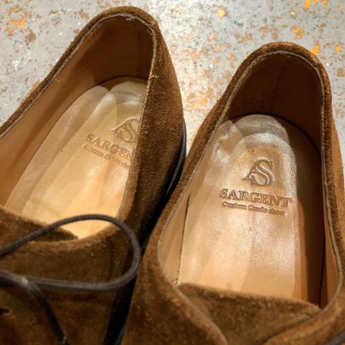 ◇ 靴増えてます & 明日(1/29)の営業時間変更 ◇_c0059778_15064323.jpg