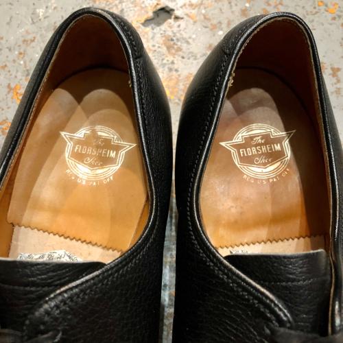 ◇ 靴増えてます & 明日(1/29)の営業時間変更 ◇_c0059778_15072106.jpg
