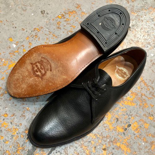 ◇ 靴増えてます & 明日(1/29)の営業時間変更 ◇_c0059778_15072276.jpg
