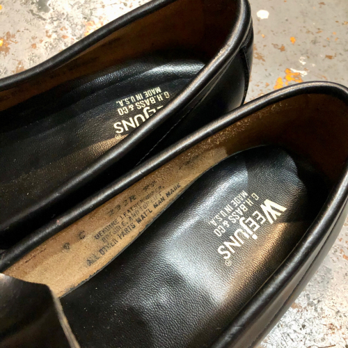 ◇ 靴増えてます & 明日(1/29)の営業時間変更 ◇_c0059778_15080236.jpg