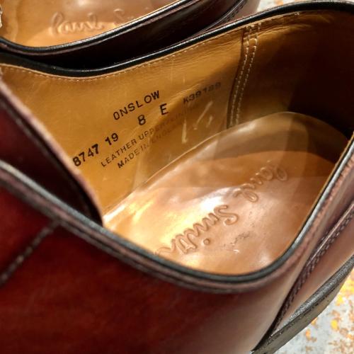 ◇ 靴増えてます & 明日(1/29)の営業時間変更 ◇_c0059778_15083060.jpg