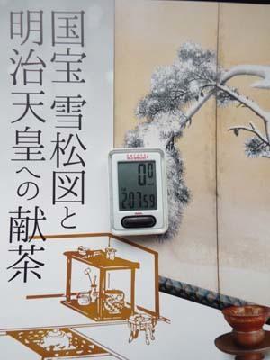 ぐるっとパスNo.19 三井記念美「献茶」展まで見たこと_f0211178_11094455.jpg
