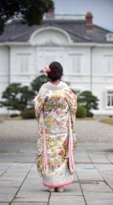 鳥取市内仁風閣での婚礼前撮り........_b0194185_19271527.jpg