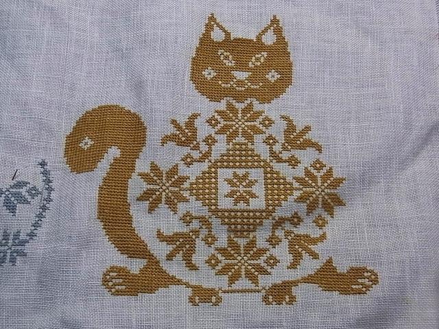 Quaker Cat_e0158687_16485285.jpg
