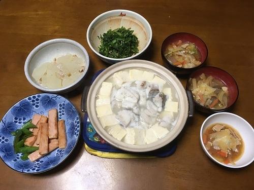 らくちん大根の甘酢漬け_a0264589_10580638.jpg