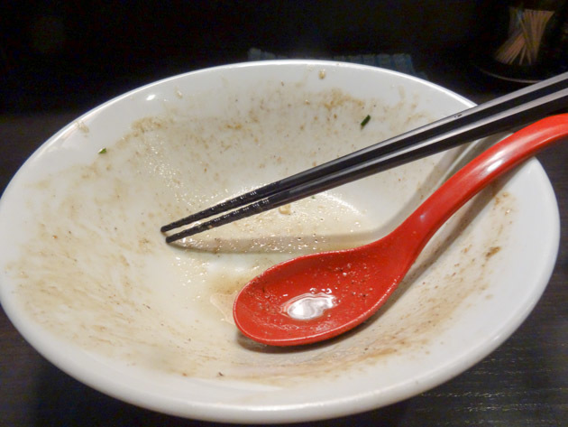 初めてスープを飲みほした_b0234690_09434570.jpg