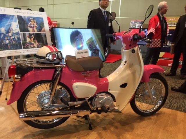 Honda新春ビジネスミーティング-2_d0368592_18253011.jpg