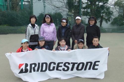 2020年1月22日(水)女子ダブルスオープントーナメント_b0158200_13381009.jpg