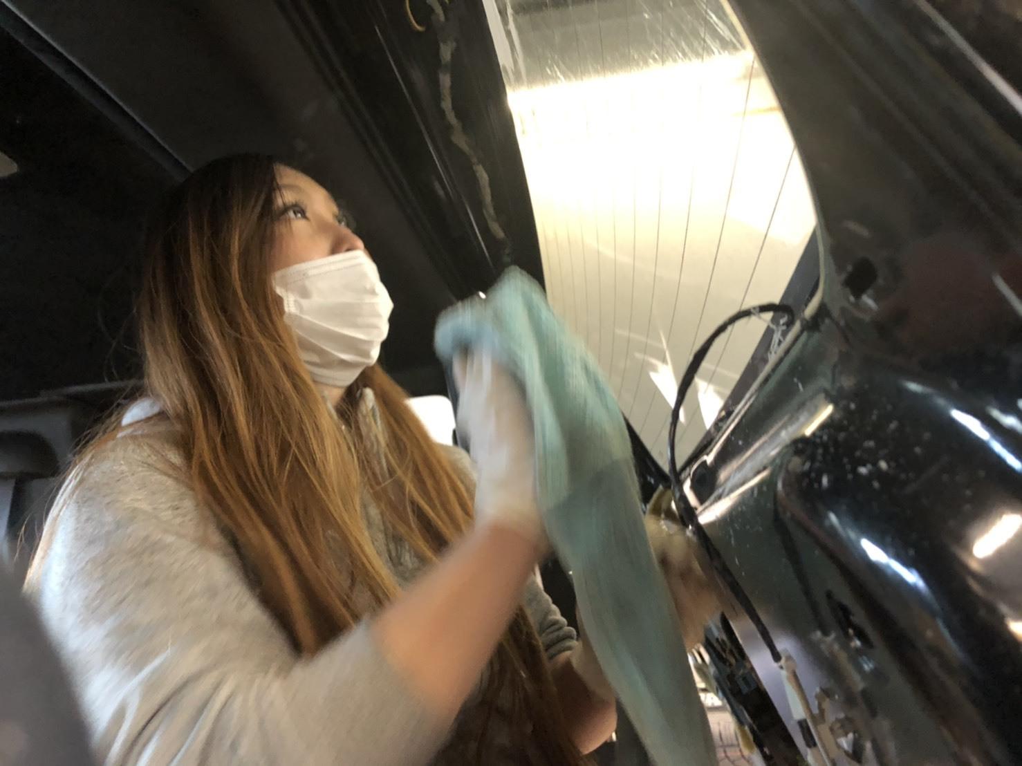 1月23日(木)ランドクルーザー100 VXリミテッド 4.7VXリミテッド 4WD あります♬  ランクル ハマー エスカレードならTOMMY☆彡_b0127002_18360222.jpg