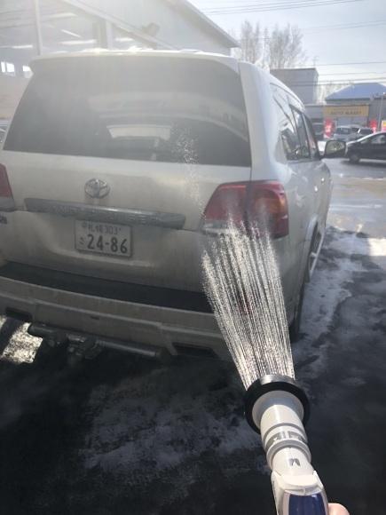 1月23日(木)ランドクルーザー100 VXリミテッド 4.7VXリミテッド 4WD あります♬  ランクル ハマー エスカレードならTOMMY☆彡_b0127002_18372139.jpg