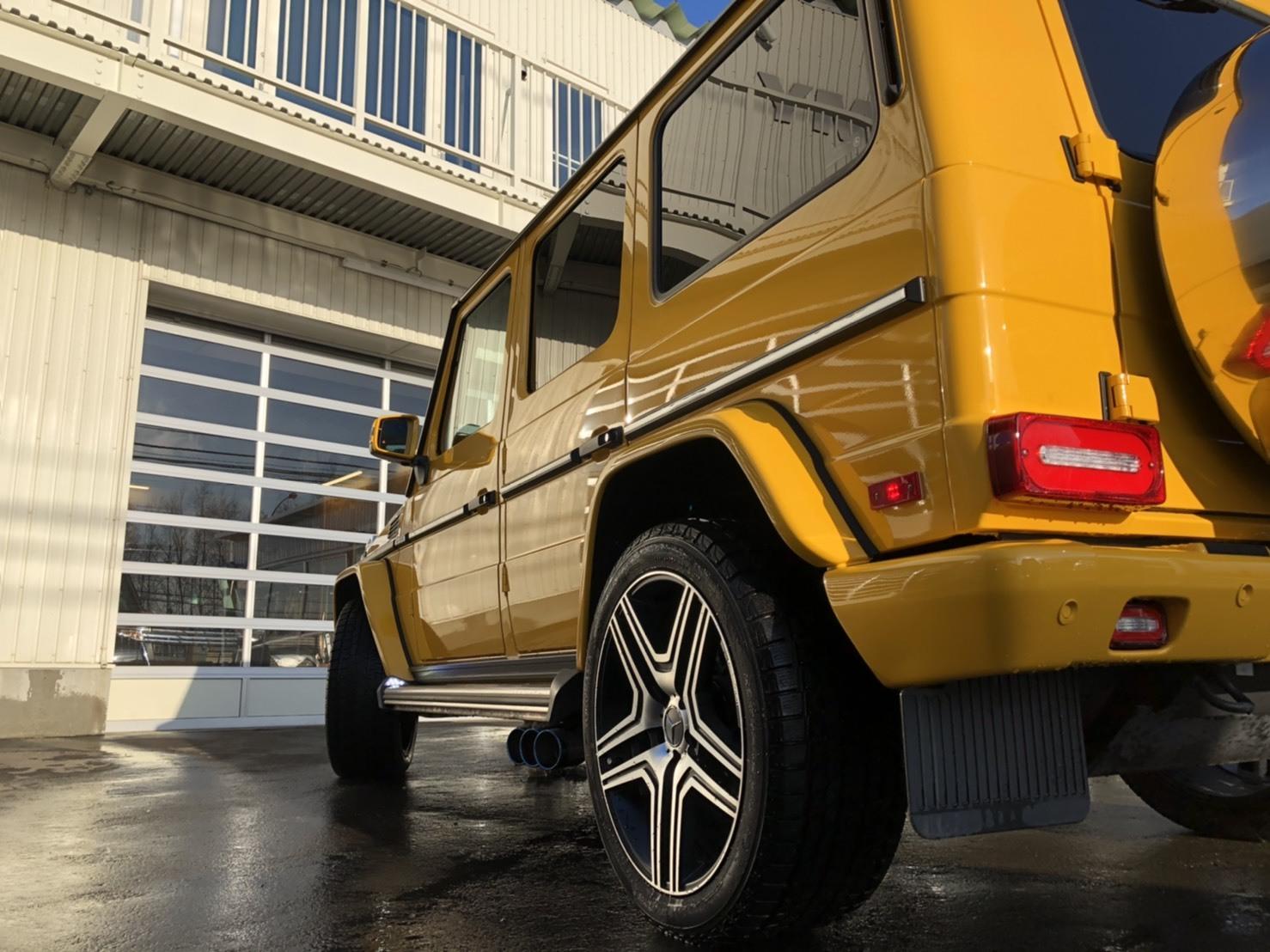 1月23日(木)ランドクルーザー100 VXリミテッド 4.7VXリミテッド 4WD あります♬  ランクル ハマー エスカレードならTOMMY☆彡_b0127002_18435592.jpg