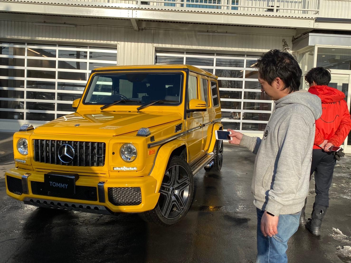 1月23日(木)ランドクルーザー100 VXリミテッド 4.7VXリミテッド 4WD あります♬  ランクル ハマー エスカレードならTOMMY☆彡_b0127002_18440769.jpg