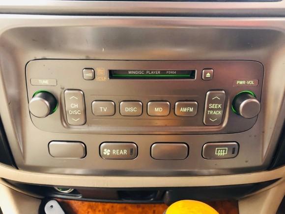 1月23日(木)ランドクルーザー100 VXリミテッド 4.7VXリミテッド 4WD あります♬  ランクル ハマー エスカレードならTOMMY☆彡_b0127002_19205121.jpg