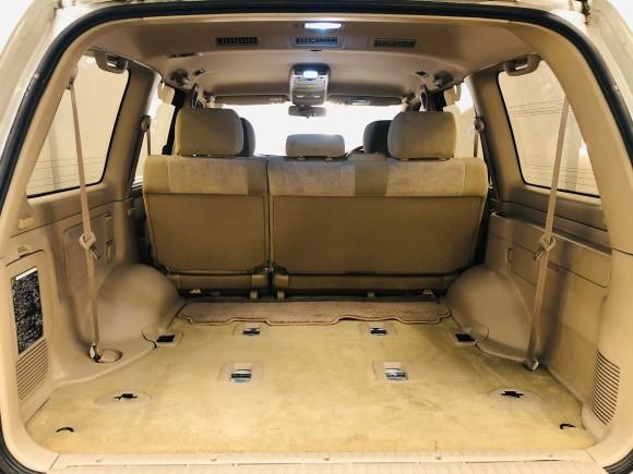 1月23日(木)ランドクルーザー100 VXリミテッド 4.7VXリミテッド 4WD あります♬  ランクル ハマー エスカレードならTOMMY☆彡_b0127002_19225888.jpg