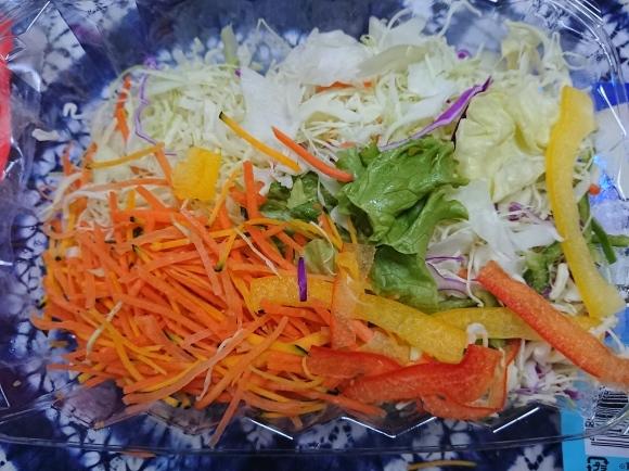 1/22 サッポロクラシック富良野VINTAGE2019 & キューピー 緑黄色野菜ミックス & おでん_b0042308_11203678.jpg