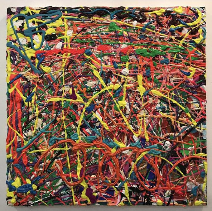 オッパーラが贈るart exhibition 2020最初のアーティストは 「 PRAN 」 今年で活動10周年を迎える節目に オッパーラにて素晴らしい作品を皆様に贈ります!!_d0106911_16031882.jpg