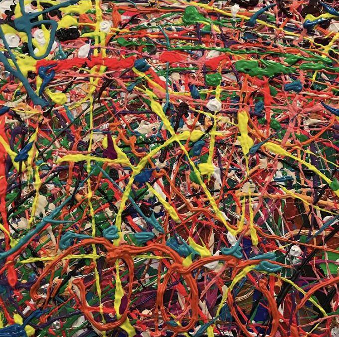 オッパーラが贈るart exhibition 2020最初のアーティストは 「 PRAN 」 今年で活動10周年を迎える節目に オッパーラにて素晴らしい作品を皆様に贈ります!!_d0106911_16031962.jpg