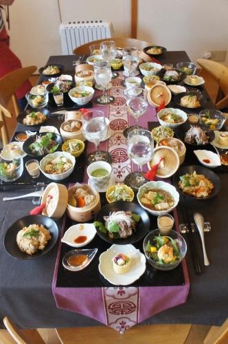 【中華のお料理教室 ~お料理~】_f0215714_16224833.jpg