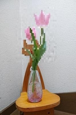 悪戦苦闘中  鈴木千登世_f0371014_00222847.jpg