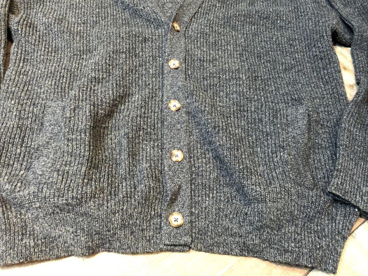 1月23日(木)入荷! 70s〜Pendleton ペンドルトン Wool Cardigan!_c0144020_13054205.jpg
