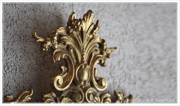 miroir mural 古い壁掛け鏡 ミラー フランスアンティーク_d0184921_16303132.jpg
