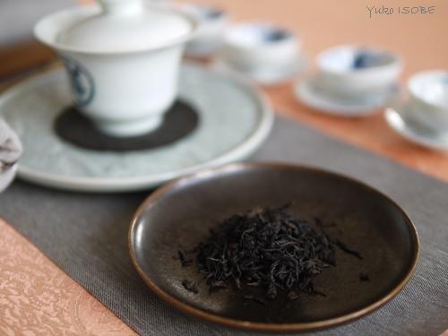 天尖茶を味わう_a0169924_22150637.jpg