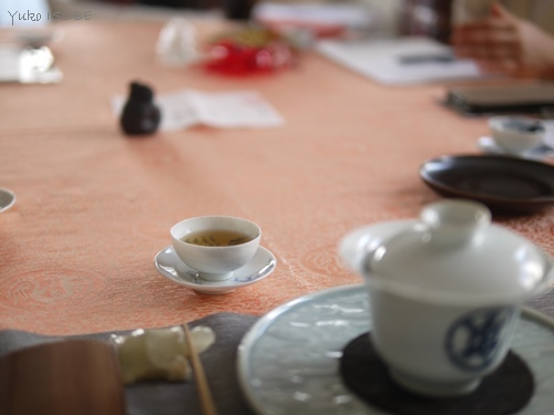 天尖茶を味わう_a0169924_22152067.jpg