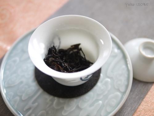 天尖茶を味わう_a0169924_22153594.jpg