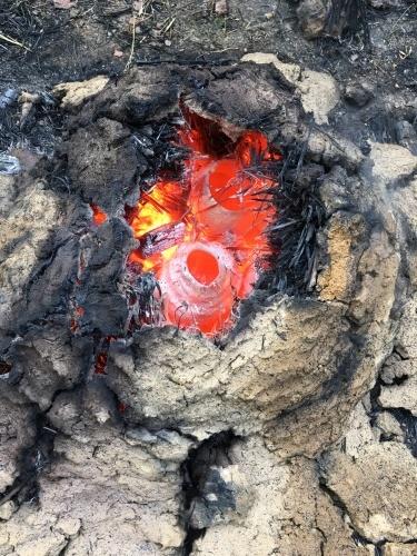弥生時代の覆い焼き/11月10日のワークショップ_e0295926_14141647.jpg