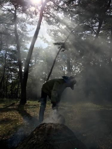 弥生時代の覆い焼き/11月10日のワークショップ_e0295926_16052496.jpg