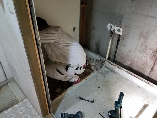廿日市市・M様邸 浴室改修工事他_d0125228_03344551.jpg