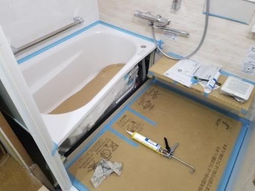 廿日市市・M様邸 浴室改修工事他_d0125228_03360206.jpg
