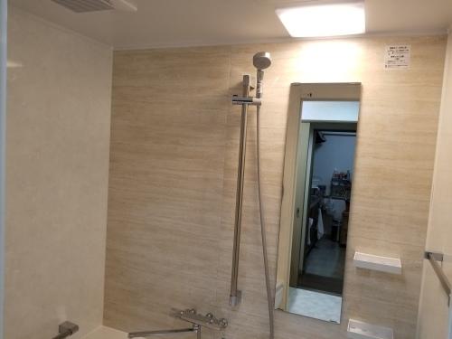 廿日市市・M様邸 浴室改修工事他_d0125228_03363359.jpg