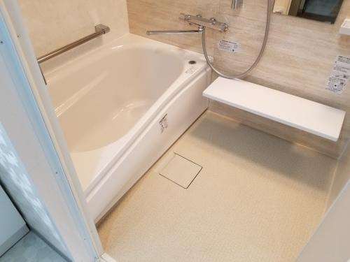 廿日市市・M様邸 浴室改修工事他_d0125228_03364274.jpg