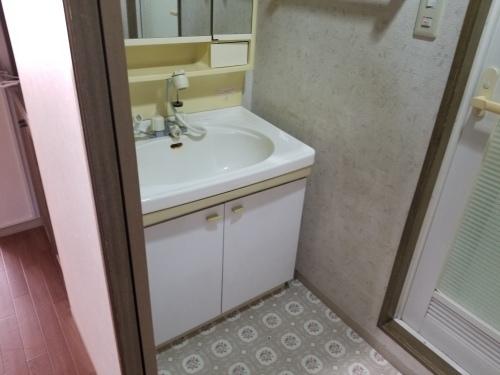 廿日市市・M様邸 浴室改修工事他_d0125228_03372428.jpg