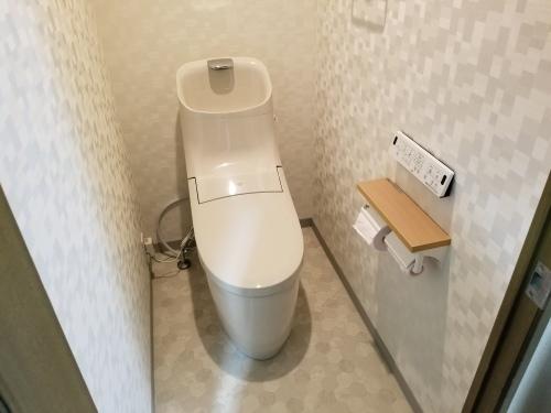 廿日市市・M様邸 浴室改修工事他_d0125228_03380897.jpg