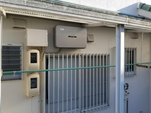 廿日市市・M様邸 蓄電池(ハイブリッド)設置工事_d0125228_04130885.jpg