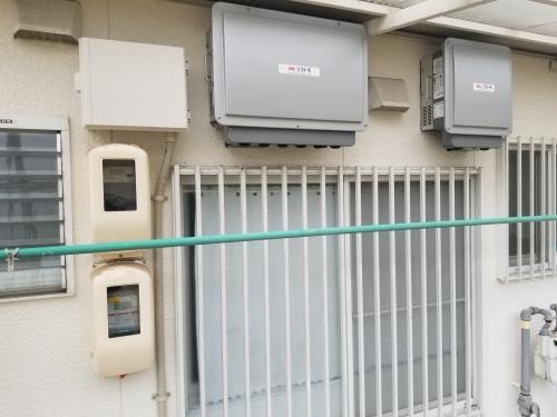 廿日市市・M様邸 蓄電池(ハイブリッド)設置工事_d0125228_04132875.jpg
