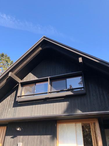 家ものがたりめぐり、M hut へ。_e0021031_19201360.jpg
