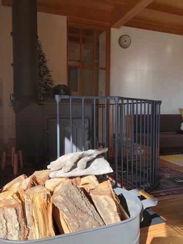 家ものがたりめぐり、M hut へ。_e0021031_19495966.jpg