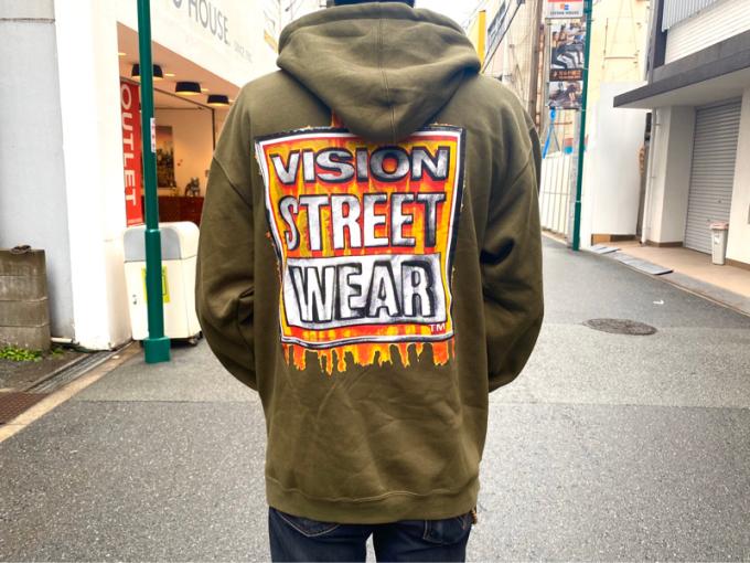 「 90s  STREET STYLE 」_c0078333_18325105.jpg