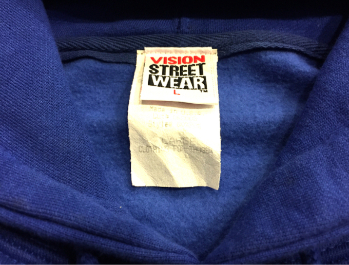 「 90s  STREET STYLE 」_c0078333_19383204.jpg